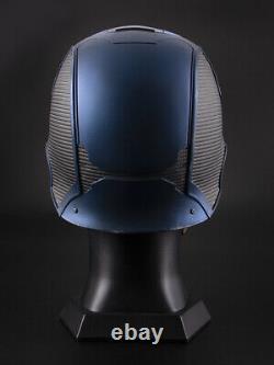 Captain America 11 Wearable Helmet Collection Replica Halloween Cosplay Helmet