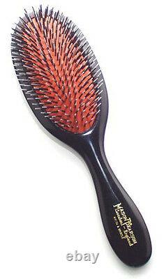 Mason Pearson Handy Bristle & Nylon Hair Brush (BN3) Ships from USA