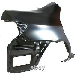 New Fender Rear Quarter Panel Passenger Right Side RH Hand TO1701103 6160102210