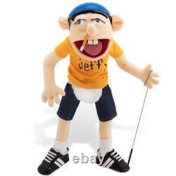 Jeffy Puppet Fabriqué Aux États-unis Prêt À Expédier Evelinkapuppets