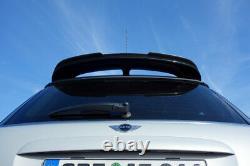 Mini R56 S/jcw 100 Limited Euro Hatch Rouleau De Toit Arrière Rouleau D'extension Aile À Lèvres