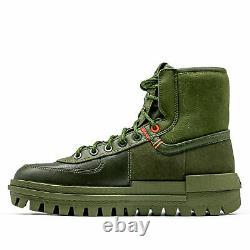 Nike Xarr Moyenne Olive Vert Randonnée Bottes De Travail Theioth Bq5240-200 Taille 10.5